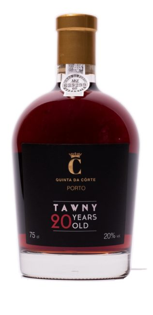 Porto Tawny 20 ans - Quinta da Corte